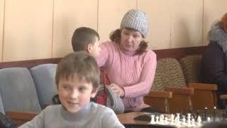 Шаховий турнір поколінь