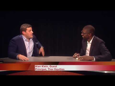Dealmaker Zone Ep. 11 - Alan Klein from Thor Equities