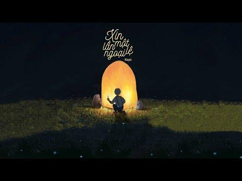 Xin Một Lần Ngoại Lệ - Keyo | MV Lyrics HD