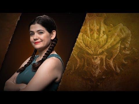 The Future of Diablo