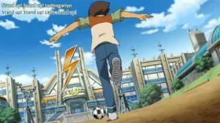 Inazuma Eleven episode 19 part 2