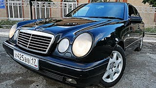 Download КУПИЛ старого НЕМЦА за 145к! Mercedes-Benz E320 (W210) Mp3 and Videos