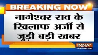 Justice AK Sikri withdraws from hearing plea on interim CBI Director