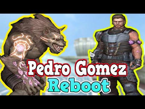 Wolfteam Yeni Karekterlerden Pedro Gomes Reboot Oynayiş!! Mavi Kasadan 4 Adet açiyoruz!