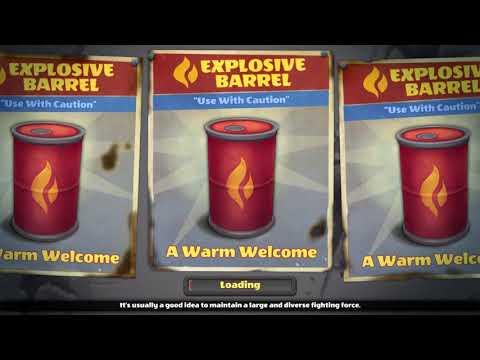 Guns Up! - PvP Treasure Chest (Level 45)