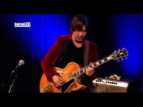 """Gregor Hilden Organ Trio"" - live broadcast at TV 21, Bielefeld  (2016)"
