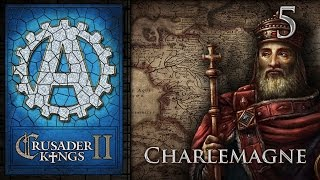 Crusader Kings 2 Charlemagne Karloman Karling