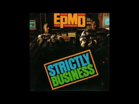 1988  EPMD  Strictly Business FULL ALBUM