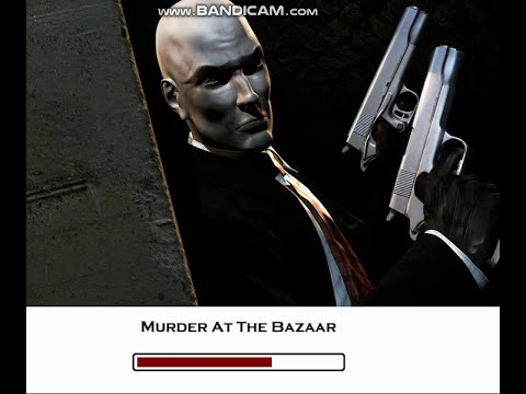 Hitman 2 mission #13 game play  