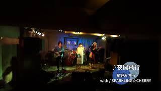"SPARKLING☆NIGHT vol.23 星野みちる""夜間飛行(microstar)"" 星野みちる 検索動画 8"