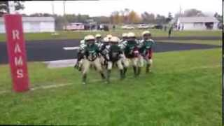 Franklin Pee Wee Football