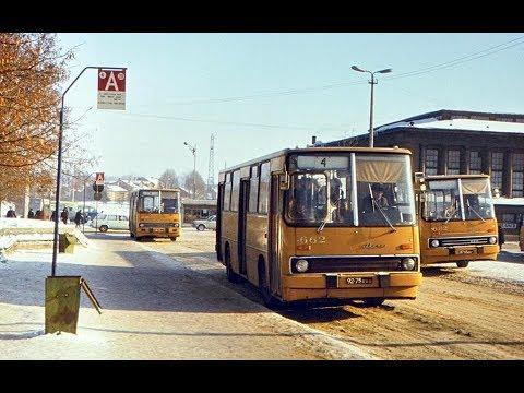 Tartu 80s / Тарту 80х