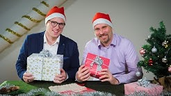 ETF-joulukalenteri -intro