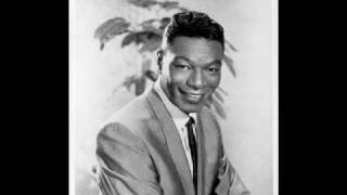Nat King Cole-too marvelous for words