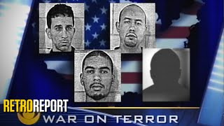 Wrongly Accused of Terrorism: The Sleeper Cell That Wasn't | Retro Report