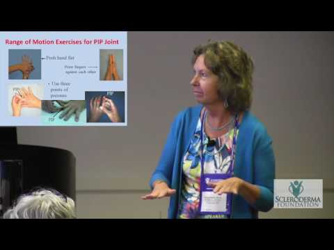 2016 New Orleans - Hand and Face Exercises and Management of Daily Skills