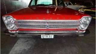 1965 Plymouth Fury Used Cars Wichita Falls TX
