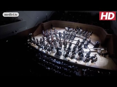 Tchaikovsky - Symphony No. 6 in B Minor - Valery Gergiev