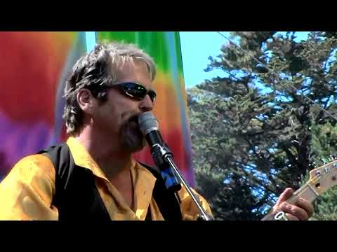 Canned Heat Let's Work Together Live at Summer of Love 40th