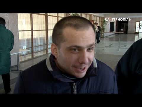 UA: Тернопіль: 70 виборчих дільниць Тернополя отримали  канцтовари   для забезпечення виборчого процесу