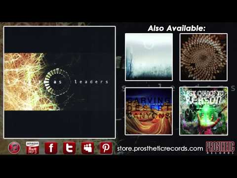 Animals As Leaders - (Track Eight - CAFO)