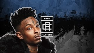 "[FREE] 21 Savage x Offset Type Beat 2018 ""Cellular"" 