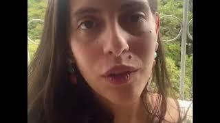 Depoimento - Maria Eugênia - Curso de Constelação Familiar