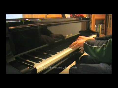 extremoduro---primer-movimiento:-el-sueño-(piano)