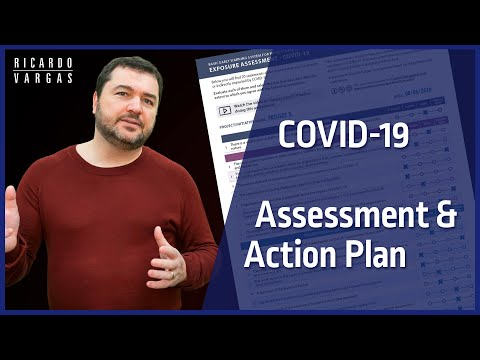 COVID-19 Assessment And Action Plan