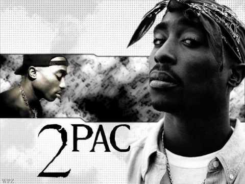 2pac- Violent