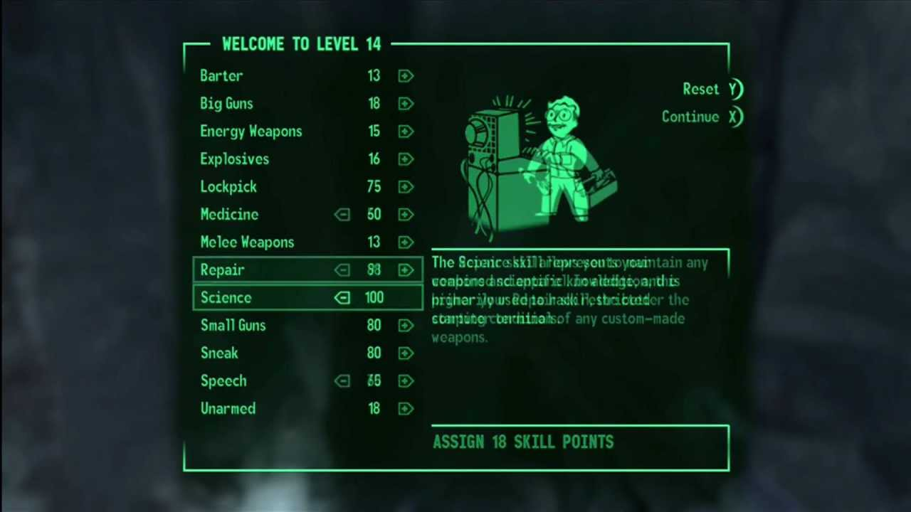 how to play fallout 3