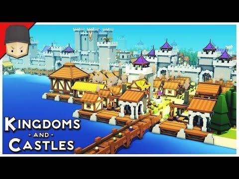 Kingdoms & Castles : A Humble Kingdom! - Ep.04