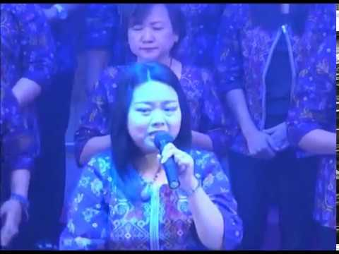 Ibadah Kenaikan Yesus Kristus - 25 Mei 2017 GSJA Eben Haezer Surabaya