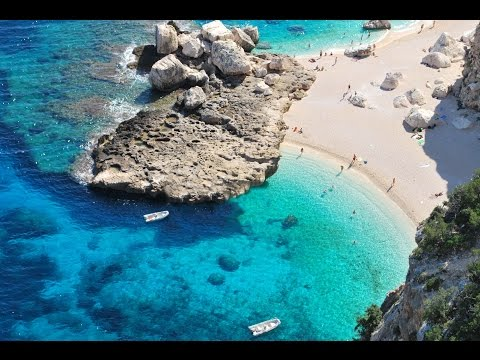 Italia: le 5 spiagge più belle