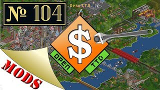 Let's play OpenTTD #104 - As time goes on...