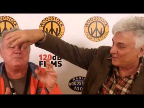 Ron Russell Interviews Actor Jack McGee