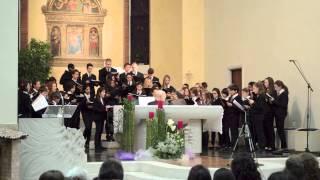 Pueri Cantores del Veneto, Christmas Rhapsody - Roberto Fioretto
