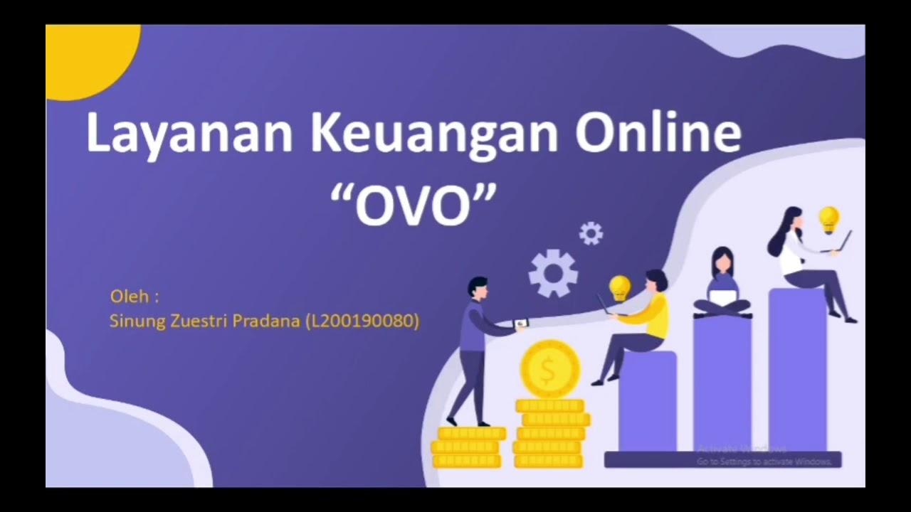 Ovo Online
