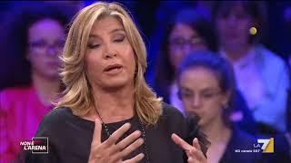Myrta Merlino: 'Scrivere la storia da un commercialista come hanno fatto forse Salvini e Di ...