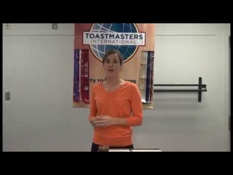 Cincinnati TV Toastmasters Club Meeting of Thursday, August 6, 2015