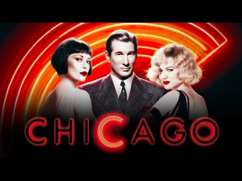 Chicago - Official Trailer (HD)