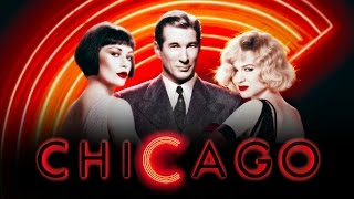 Chicago | Official Trailer (HD) - Renee Zellweger, Catherine Zeta-Jones | MIRAMAX