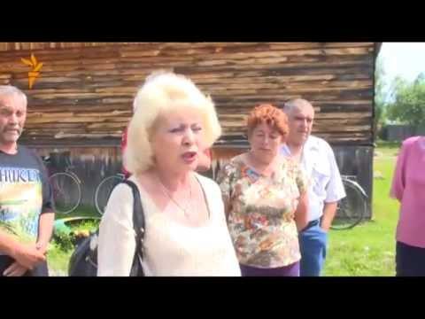 Жизнь на берегу Байкала