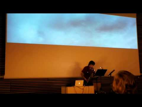 Kanaf by Paolo de Gaspari at ClarinetFest® 2015