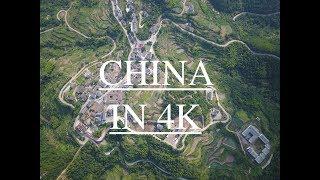 INCREDIBLE Drone shot of China with DJI mavic 2017