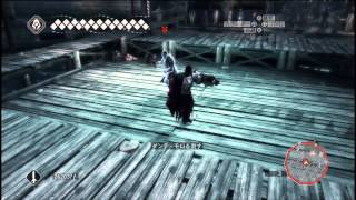 ASSASSIN'S CREED II Sequence9 カーニヴァル1486年 Memory7 ズルは許されない