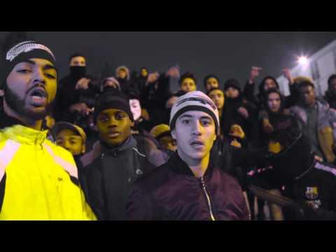 Freestyle 32 Block - YSN feat BLK & BSK