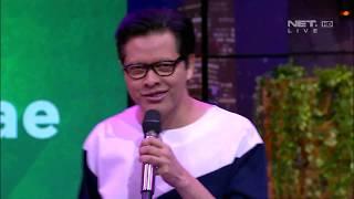 #Bukaae Single Terbaru Armand Maulana - Bawa Daku Pergi