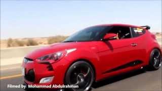 Hyundai Sport Club Durrat Alarous