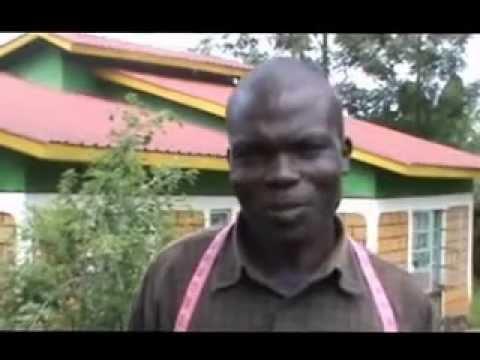 DELPHINE MASONGO PAYING IT FORWARD: US TO IBENO VILLAGE, KENYA
